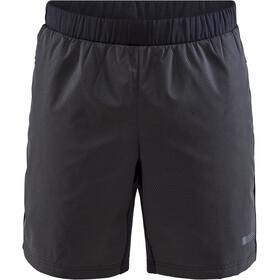 Craft Lumen SubZ Shorts Hombre, gris